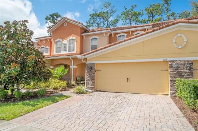 608 Venice Place, Sanford, FL 32771 (MLS #O5814487) :: Florida Real Estate Sellers at Keller Williams Realty
