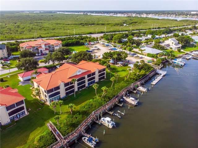 464 Bouchelle Drive #203, New Smyrna Beach, FL 32169 (MLS #O5814518) :: BuySellLiveFlorida.com