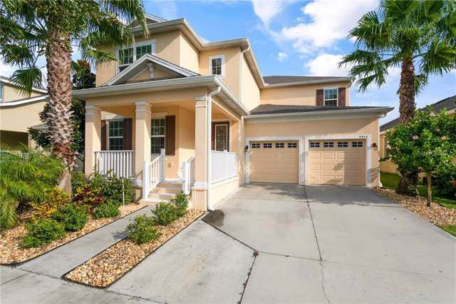 9944 Hartford Maroon Road, Orlando, FL 32827 (MLS #O5814613) :: Young Real Estate