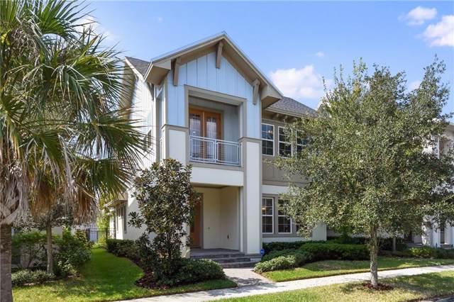 8010 Schelling Street, Orlando, FL 32827 (MLS #O5814643) :: Armel Real Estate