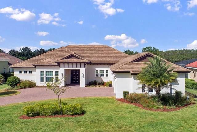 5408 Marleon Drive, Windermere, FL 34786 (MLS #O5814751) :: Florida Real Estate Sellers at Keller Williams Realty
