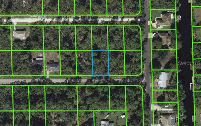 3009 Beech Avenue, Lake Placid, FL 33852 (MLS #O5814782) :: Premium Properties Real Estate Services