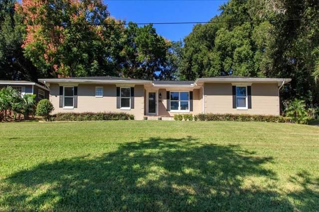1825 Hilltop Drive, Mount Dora, FL 32757 (MLS #O5814784) :: Cartwright Realty