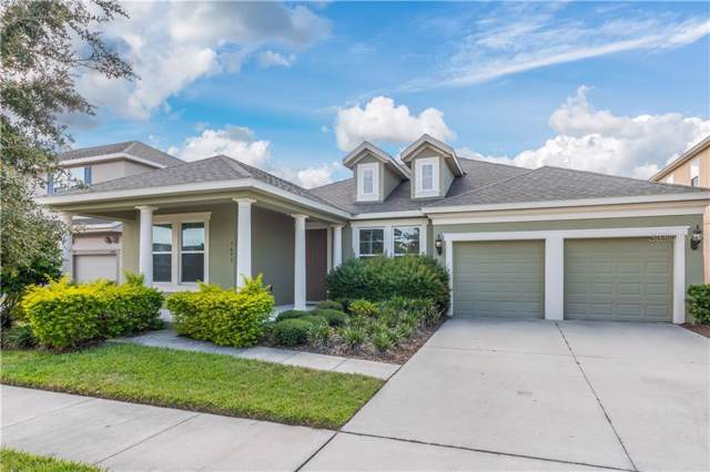 5692 Mangrove Cove Avenue, Winter Garden, FL 34787 (MLS #O5814808) :: Lock & Key Realty