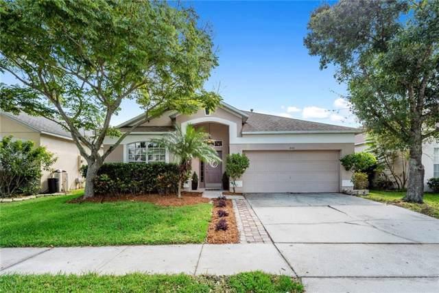 245 Portstewart Drive, Orlando, FL 32828 (MLS #O5814821) :: Cartwright Realty