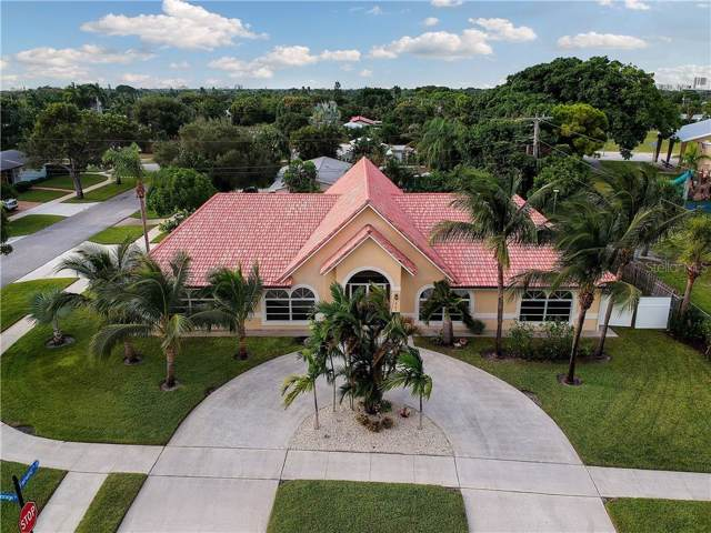 425 Anchorage Drive, NORTH PALM BEACH, FL 33408 (MLS #O5814825) :: Cartwright Realty