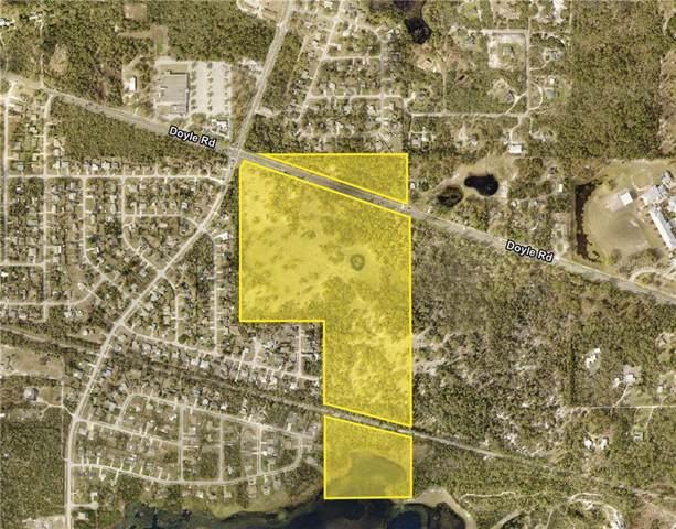 133 S Courtland Boulevard, Deltona, FL 32738 (MLS #O5814840) :: Premium Properties Real Estate Services