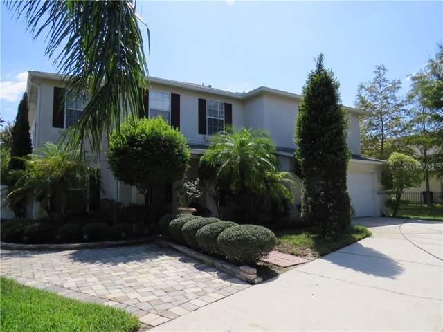 720 Horseshoe Falls Drive, Orlando, FL 32828 (MLS #O5814873) :: Cartwright Realty