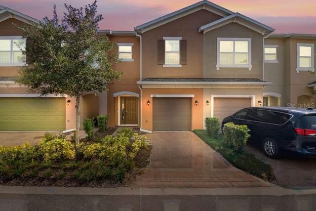1148 Palma Verde Place, Apopka, FL 32712 (MLS #O5814888) :: Florida Real Estate Sellers at Keller Williams Realty