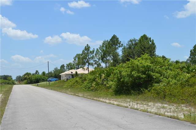 1227 Fitch Avenue, Lehigh Acres, FL 33972 (MLS #O5814914) :: EXIT King Realty