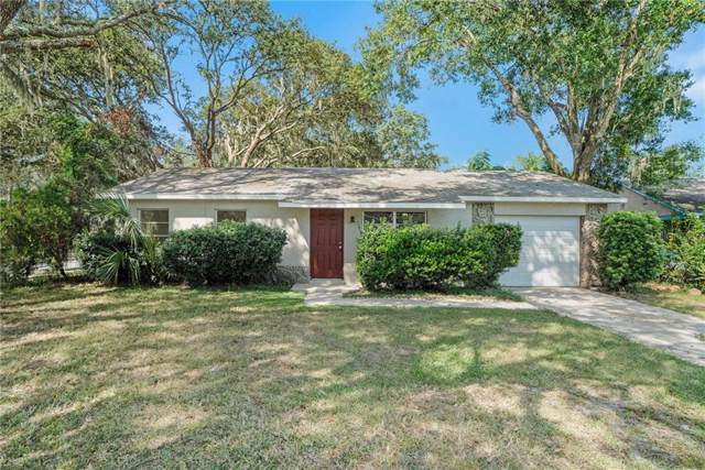 3004 Logger Court, Orlando, FL 32817 (MLS #O5814982) :: Team Vasquez Group