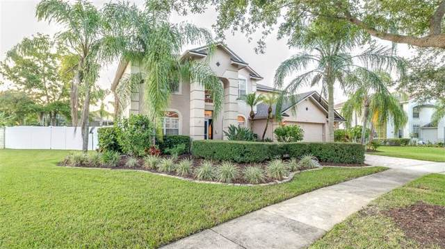 330 Pinewild Court, Orlando, FL 32828 (MLS #O5814999) :: GO Realty