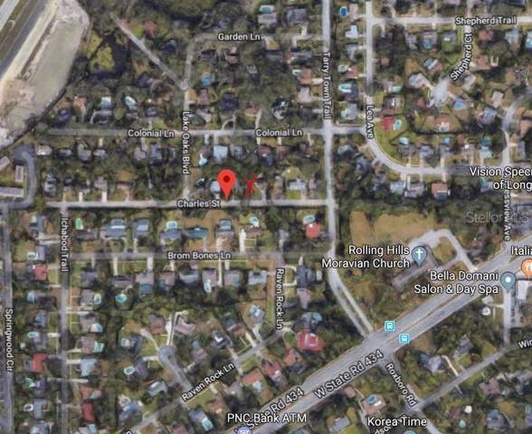 218 Charles Street, Longwood, FL 32750 (MLS #O5815070) :: The Duncan Duo Team