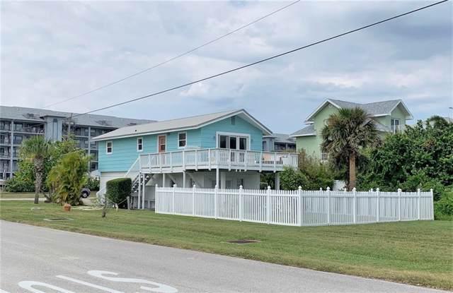 6597 Engram Road, New Smyrna Beach, FL 32169 (MLS #O5815107) :: Premium Properties Real Estate Services