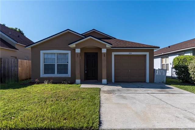 284 Daniels Pointe Drive, Winter Garden, FL 34787 (MLS #O5815117) :: Cartwright Realty