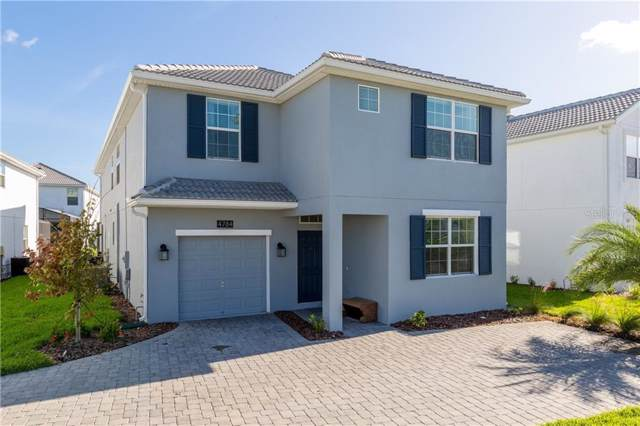 4784 Kings Castle Circle, Kissimmee, FL 34746 (MLS #O5815118) :: Bustamante Real Estate