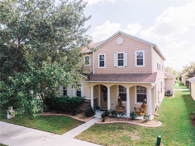 13864 Red Mangrove Drive, Orlando, FL 32828 (MLS #O5815142) :: GO Realty