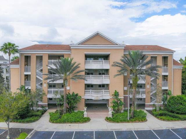 7651 Whisper Way #402, Reunion, FL 34747 (MLS #O5815155) :: Globalwide Realty