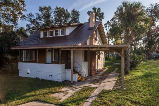 5100 S Ridgewood Avenue, Port Orange, FL 32127 (MLS #O5815168) :: Florida Life Real Estate Group