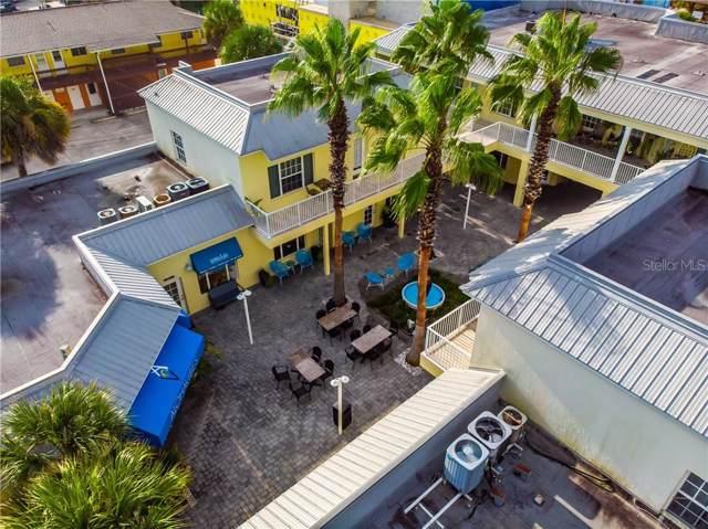 382 Flagler Avenue 1/2, New Smyrna Beach, FL 32169 (MLS #O5815175) :: Florida Life Real Estate Group