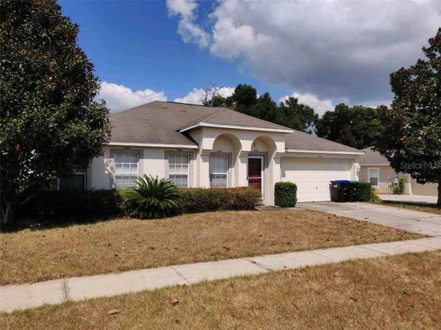 2537 Palmetto Ridge Circle, Apopka, FL 32712 (MLS #O5815275) :: Rabell Realty Group