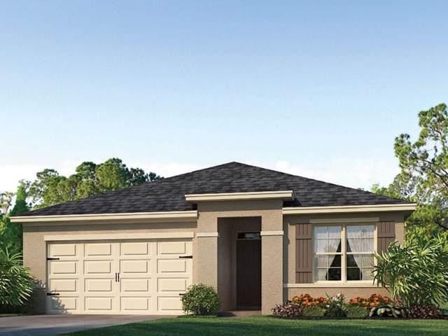 3172 Country Club Circle, Winter Haven, FL 33881 (MLS #O5815295) :: Cartwright Realty