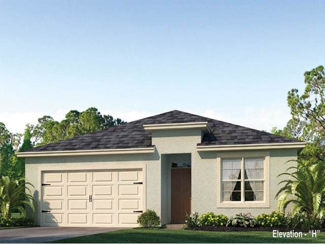 3060 Country Club Circle, Winter Haven, FL 33881 (MLS #O5815298) :: Cartwright Realty