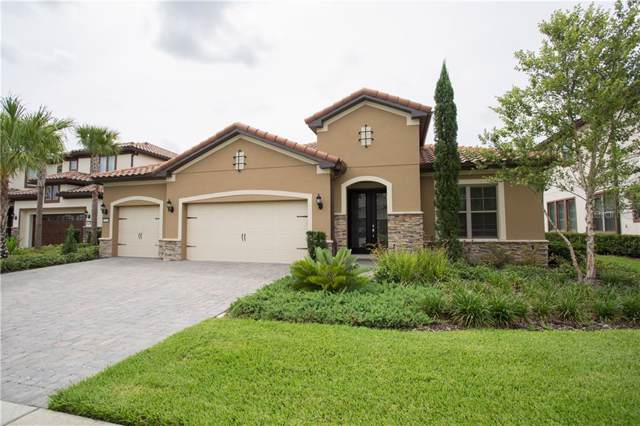 11741 Savona Way, Orlando, FL 32827 (MLS #O5815324) :: Cartwright Realty
