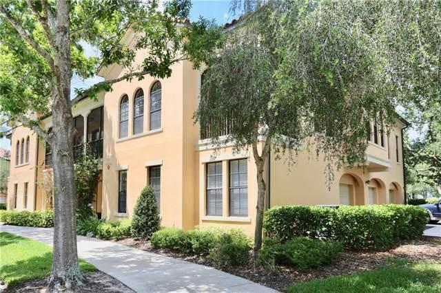 510 Mirasol Circle #101, Celebration, FL 34747 (MLS #O5815354) :: Bustamante Real Estate