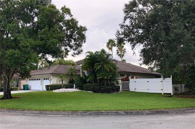 5020 NW 105TH Drive, Coral Springs, FL 33076 (MLS #O5815377) :: Team Bohannon Keller Williams, Tampa Properties
