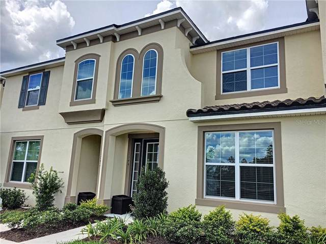 1544 Carey Palm Circle, Kissimmee, FL 34747 (MLS #O5815385) :: Florida Real Estate Sellers at Keller Williams Realty