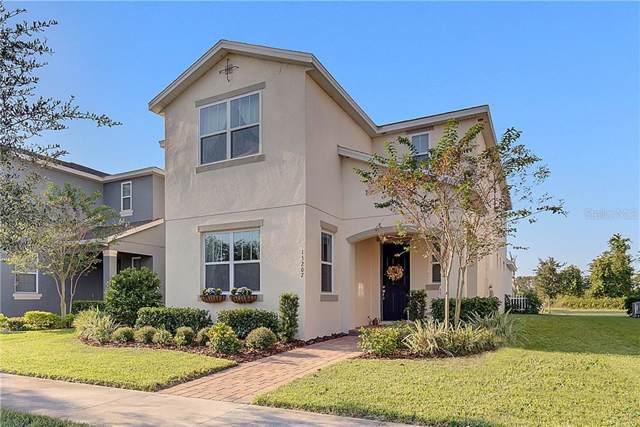 15207 Murcott Blossom Boulevard, Winter Garden, FL 34787 (MLS #O5815386) :: Bustamante Real Estate