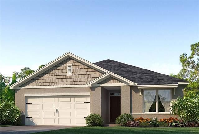 296 Summershore Drive, Auburndale, FL 33823 (MLS #O5815441) :: RE/MAX Realtec Group