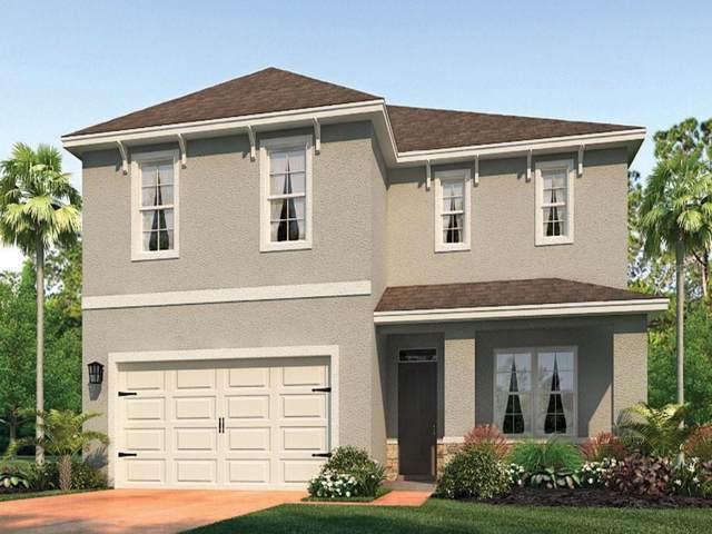 288 Summershore Drive, Auburndale, FL 33823 (MLS #O5815469) :: RE/MAX Realtec Group