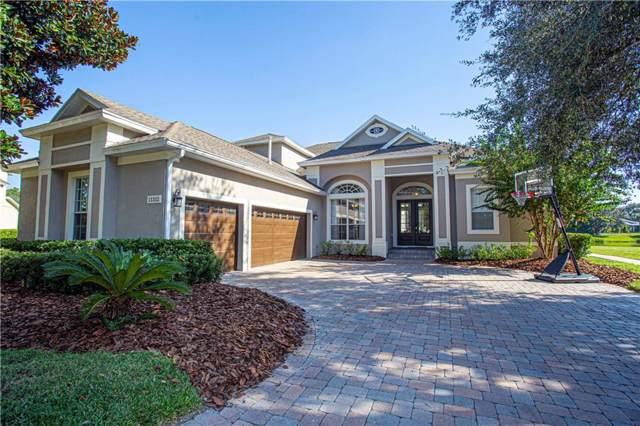 11312 Fenimore Court, Windermere, FL 34786 (MLS #O5815471) :: Florida Real Estate Sellers at Keller Williams Realty