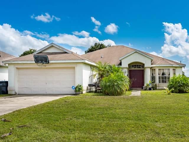 702 Wren Lane, Poinciana, FL 34759 (MLS #O5815472) :: RE/MAX Realtec Group