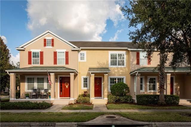 10255 Hartford Maroon Road #1, Orlando, FL 32827 (MLS #O5815482) :: Cartwright Realty