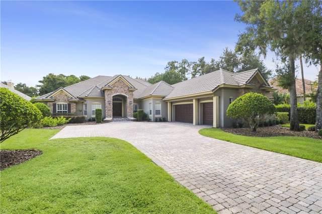 1829 Oakbrook Drive, Longwood, FL 32779 (MLS #O5815490) :: Alpha Equity Team