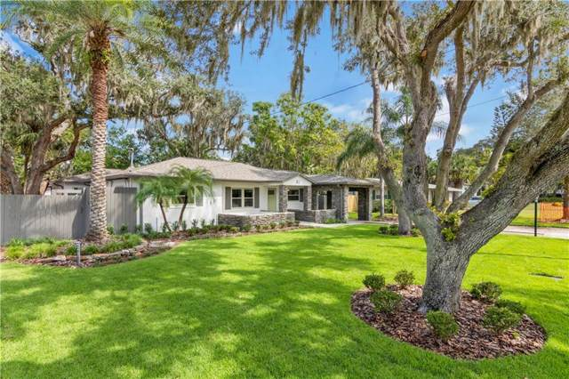 1781 Bryan Avenue, Winter Park, FL 32789 (MLS #O5815520) :: Cartwright Realty