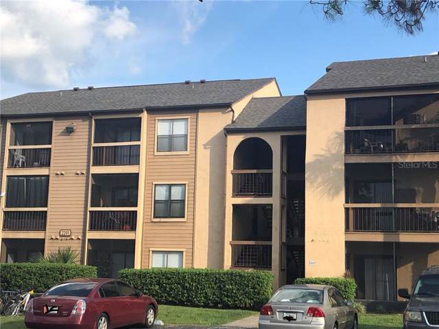 2201 Cascades Boulevard #203, Kissimmee, FL 34741 (MLS #O5815537) :: RE/MAX Realtec Group