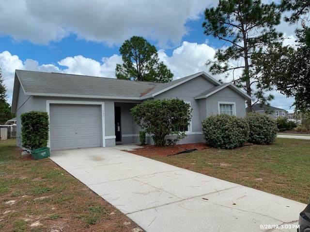 547 Glen Haven Drive, Deltona, FL 32738 (MLS #O5815545) :: Premium Properties Real Estate Services