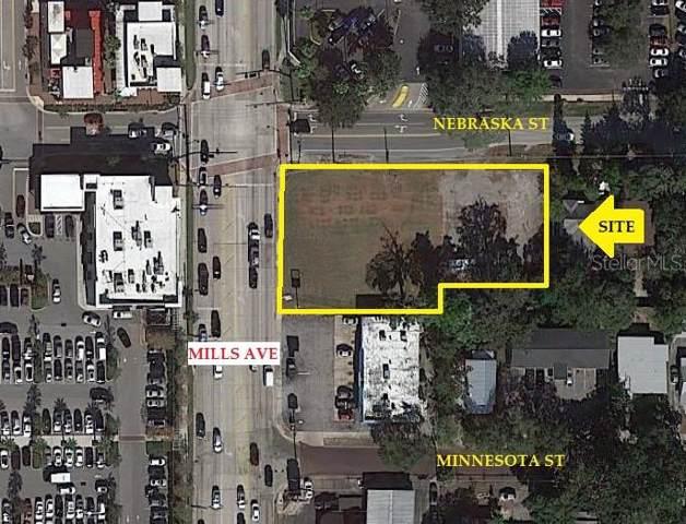 1517 N Mills Avenue, Orlando, FL 32803 (MLS #O5815560) :: Keller Williams Suncoast