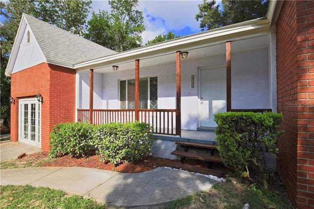 420 S Cobble Court, Mount Dora, FL 32757 (MLS #O5815591) :: Cartwright Realty