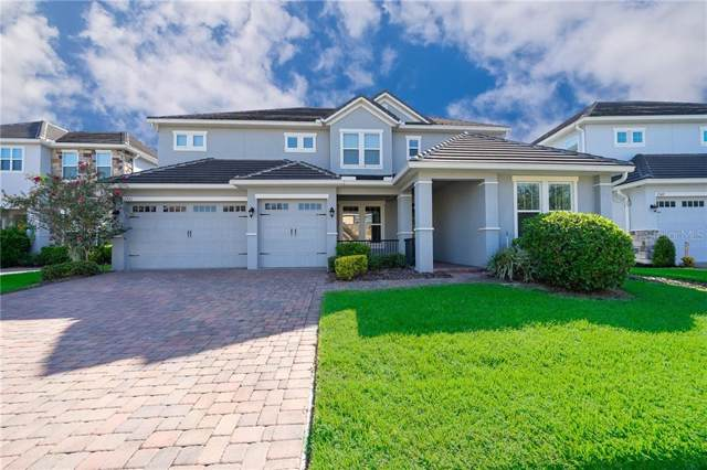 Address Not Published, Windermere, FL 34786 (MLS #O5815616) :: Lock & Key Realty