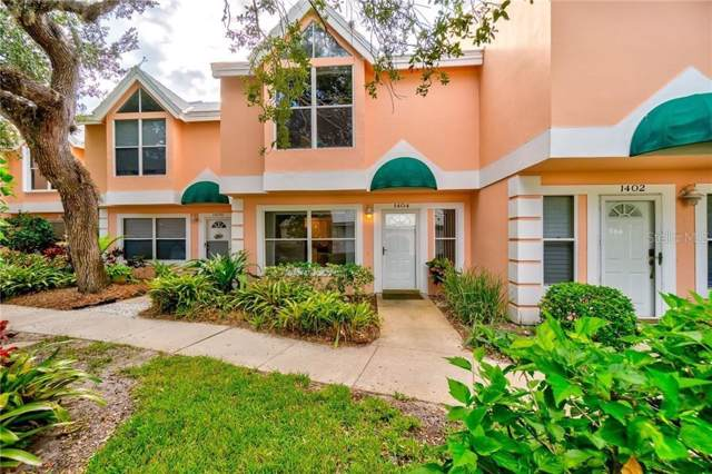 Address Not Published, Vero Beach, FL 32963 (MLS #O5815620) :: Team Bohannon Keller Williams, Tampa Properties
