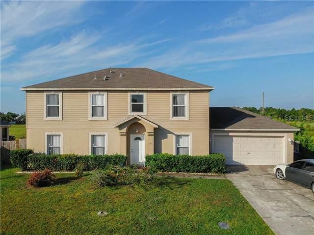 127 Barrington Drive, Kissimmee, FL 34758 (MLS #O5815636) :: Bustamante Real Estate