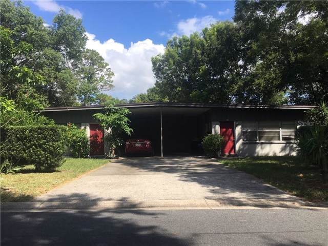 87 N Griffin Drive, Casselberry, FL 32707 (MLS #O5815642) :: Mark and Joni Coulter | Better Homes and Gardens