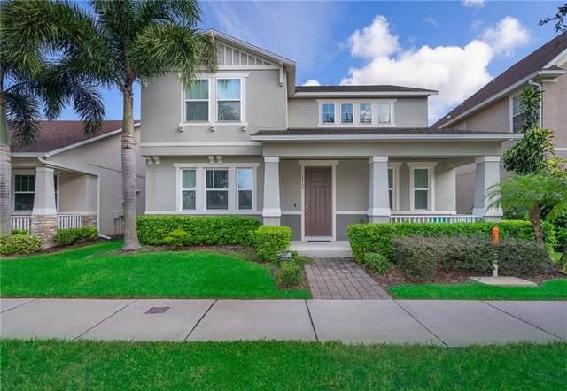 14759 Porter Road, Winter Garden, FL 34787 (MLS #O5815644) :: Cartwright Realty