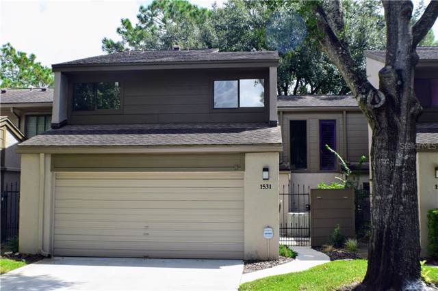 1531 Pickwood Avenue, Fern Park, FL 32730 (MLS #O5815664) :: Cartwright Realty