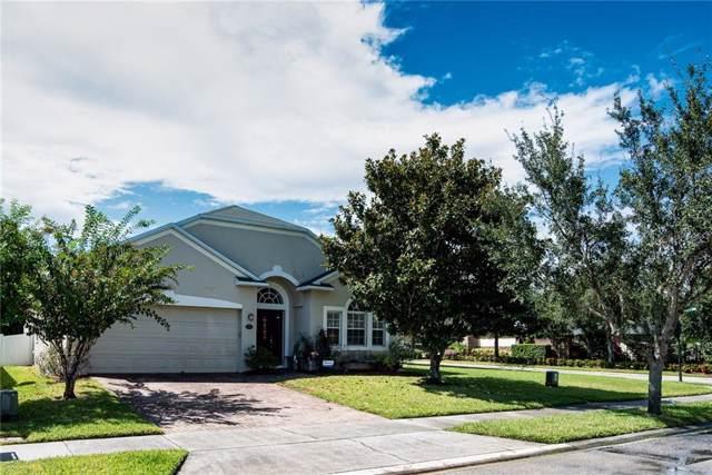 714 Home Grove Drive, Winter Garden, FL 34787 (MLS #O5815686) :: Cartwright Realty